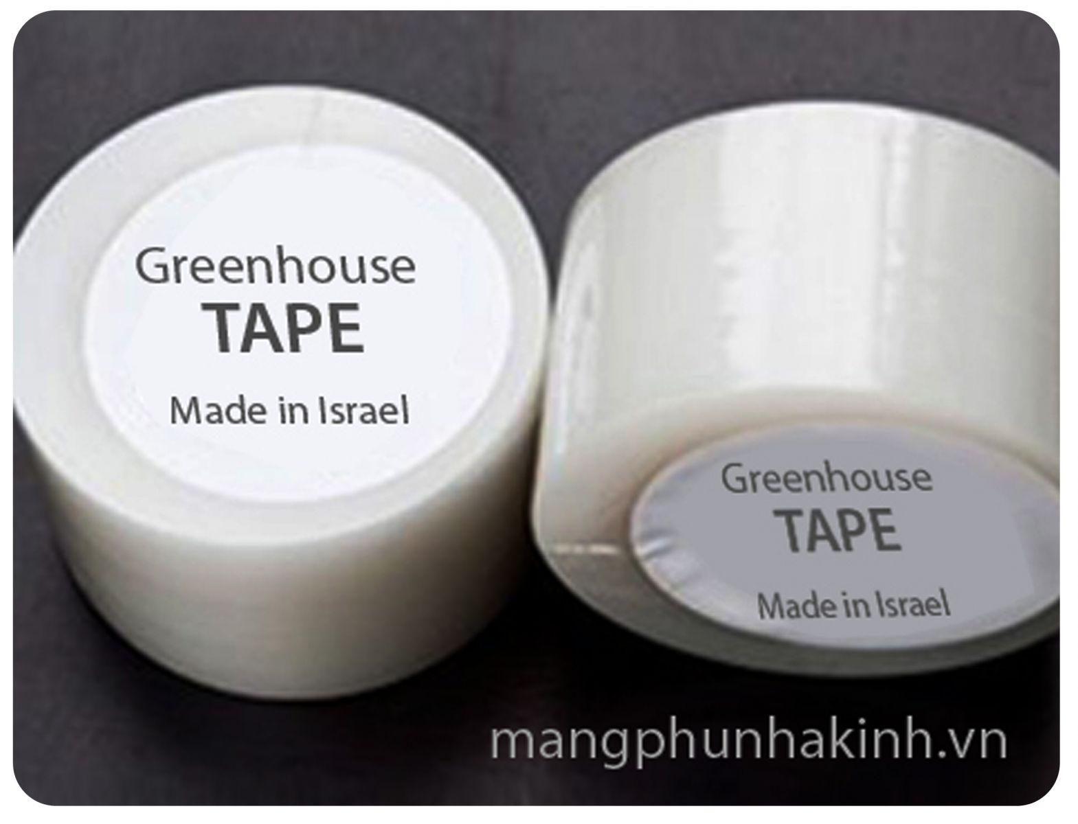 Băng keo dán màng kính Politiv Israel
